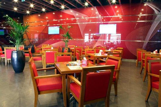 Tche Tche Cafe Dubai The Marina Restaurant Reviews
