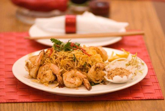 Thai Wok