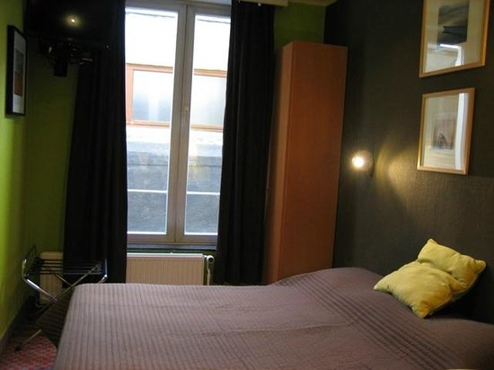 Hotel Noga Brussels 사진