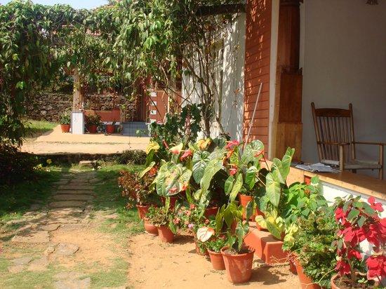 Kabbe Holidays: Inside Kabbe Resort