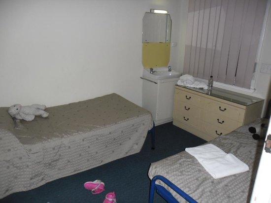 Hotel Spencer : kids room