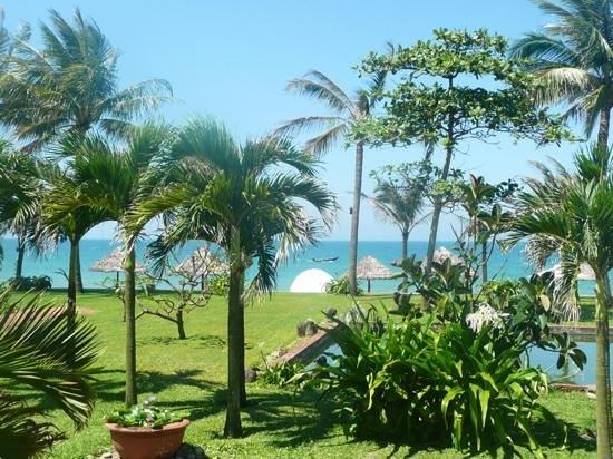 Victoria Hoi An Beach Resort & Spa: Add a caption