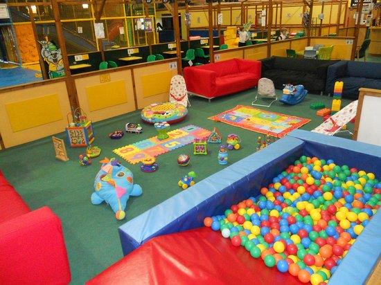 Boomerang Family Play Centre
