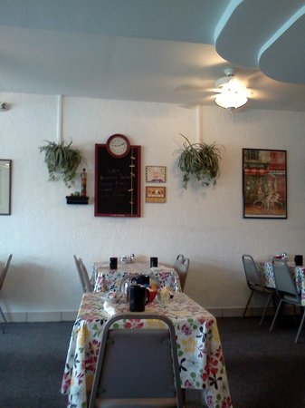 Gateway Cafe