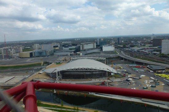 The Stadium Picture Of Queen Elizabeth Olympic Park London Tripadvisor