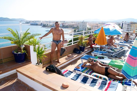Hotel Cenit Ibiza Tripadvisor