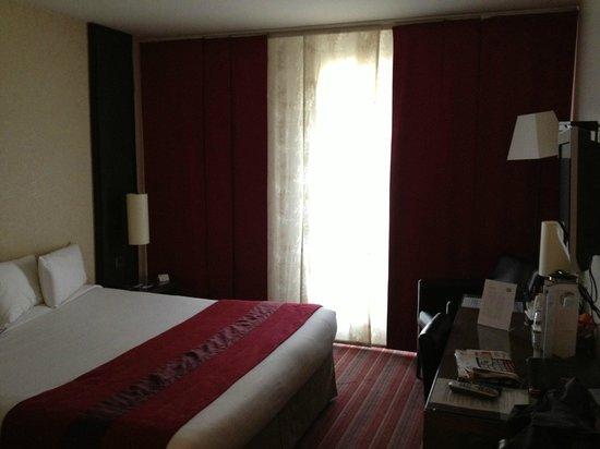 BEST WESTERN Hotel du Pont Wilson: Chambre