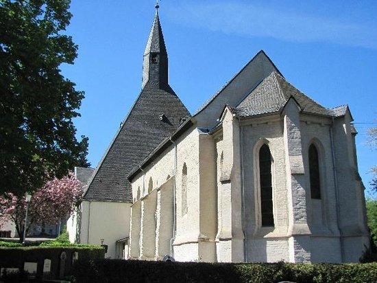 Former Cistercian Monastery Namedy