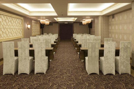 Grand Anka Hotel: Meeting Room