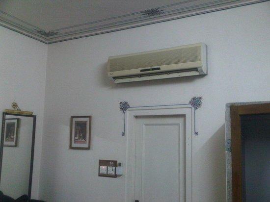 阿里亞尼洼斯酒店照片