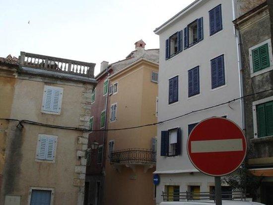 Hotel Pineta: Vrsar