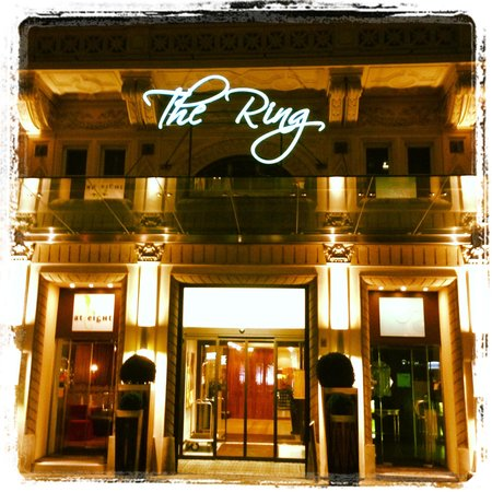 The Ring, Relais & Chateaux: The Ring Hotel