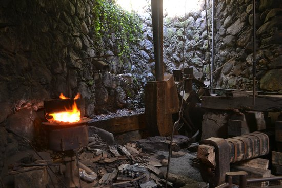 Les Forges de Pyrene