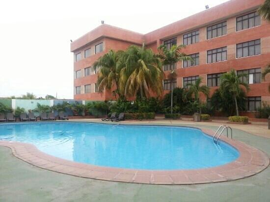 Photo of Hotel Brisas Paraguana Punta Fijo