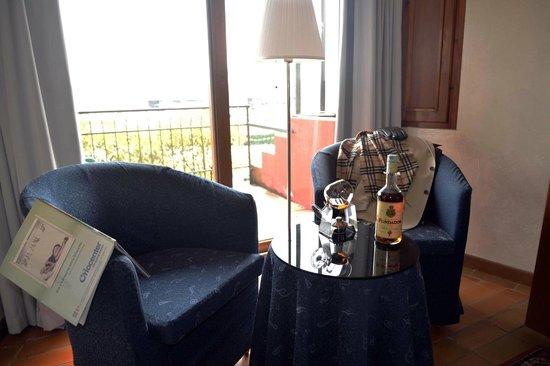 Niga Hotel Foto