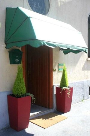 Photo of Hotel Edy Milan