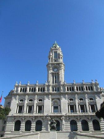 Yellow Bus Tours Oporto: City Center