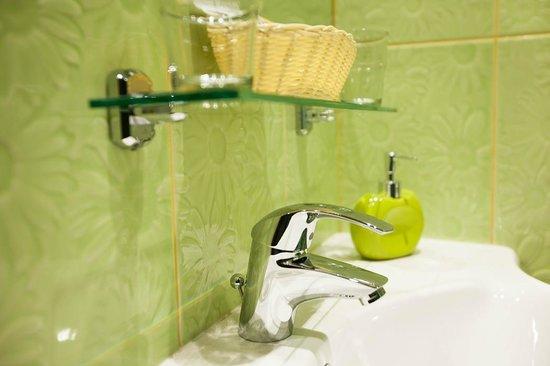 Nevsky Contour Hotel: Comfort Room