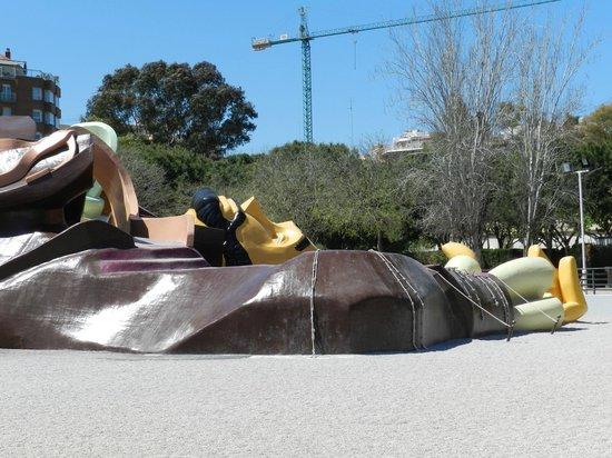 Parque Gulliver: Gulliver