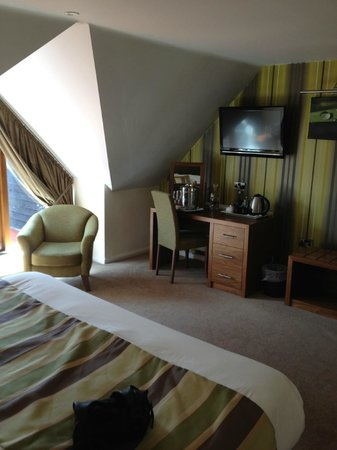 Redesdale Arms Hotel: Room 32