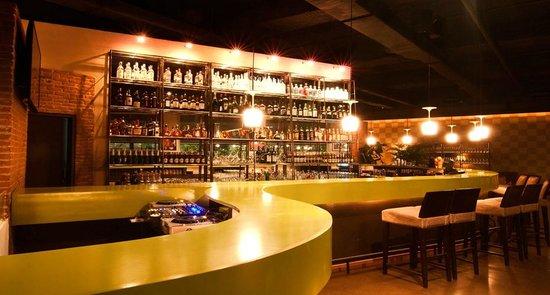 Aperitivo Ristorante E Lounge