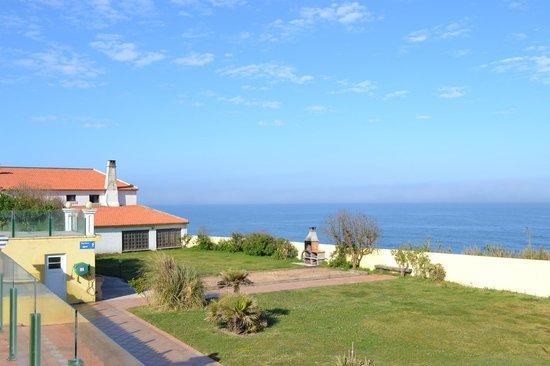 Quinta da Vigia: Vista desde las habitaciones