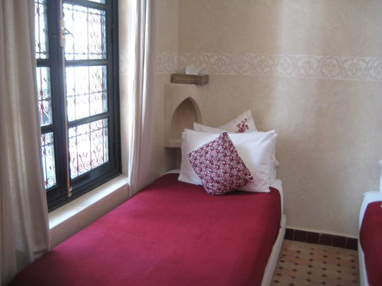 Riad Africa : Limpopo room