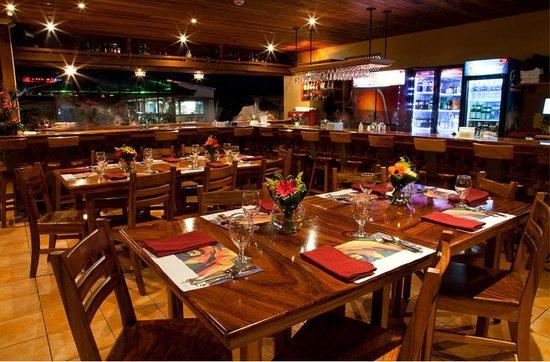 Restaurante tilapias