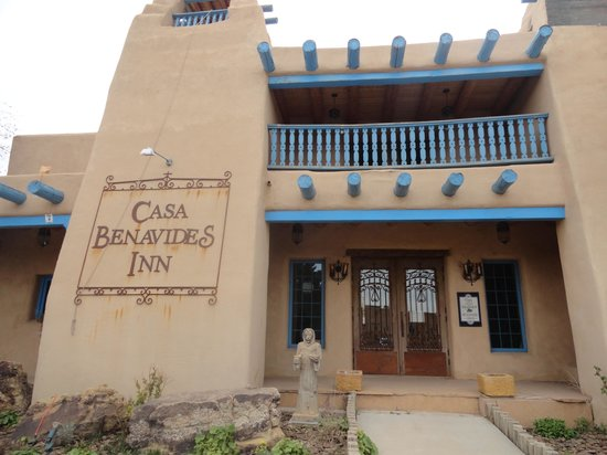 Casa Benavides Historic Inn 사진