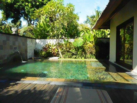 Belmond Jimbaran Puri: Pool