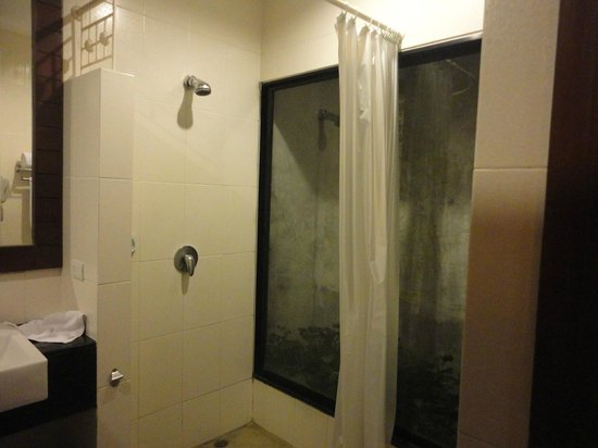 Access Resort & Villas: Shower