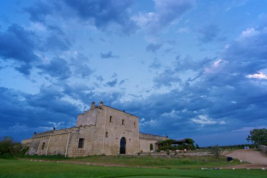 Masseria San Pietro at Acaya Golf Club, Salento Puglia, Vernole - Lecce