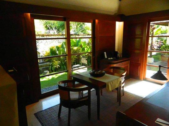 Belmond Jimbaran Puri: Suite