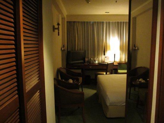 九龍維景酒店照片
