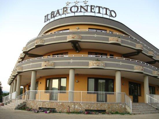 Hotel Il Baronetto