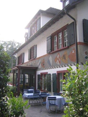 Wirtshaus St.Jakob