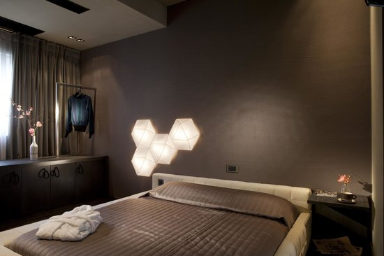 Zaliki Boutique Hotel: Deluxe Room