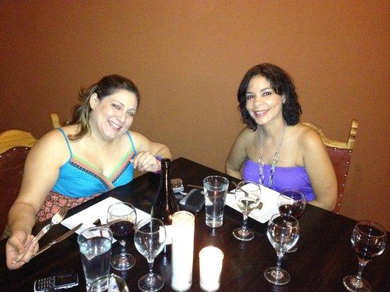 Rancho Los Toros: Monthly Wine Dinner