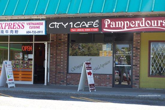 City 1 Cafe