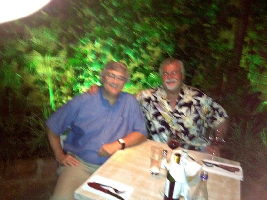 Rancho Los Toros: Dinner with my Brother on Our Medellin Colombia Tour