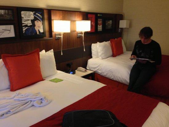 Radisson Hotel Salt Lake City Downtown照片