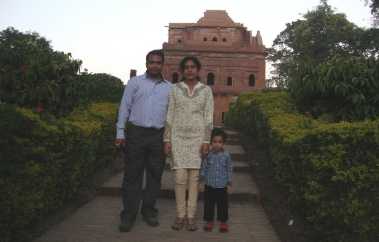 Assam, India: Kareng Ghar