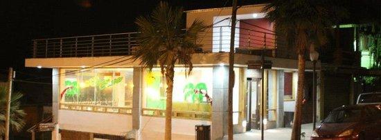 El Guero Restaurante Bar