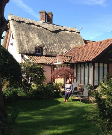 Thatched Farm Bed and Breakfast: Thatched Farm