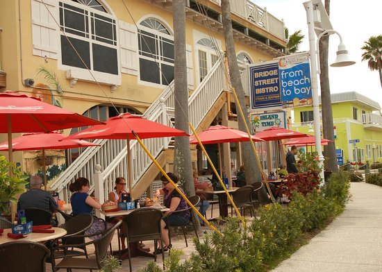 Island Time Bar And Grill Bradenton Beach Menu Prices