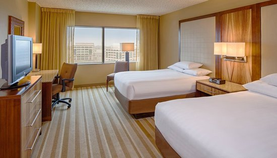 Hyatt Regency Denver Tech Center: Guestroom - Double/Double