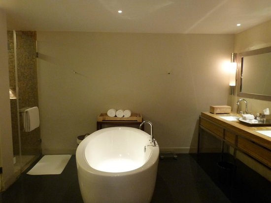 Alila Diwa Goa: Baño