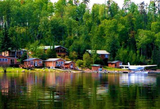 Hotels In Vermilion Bay Ontario
