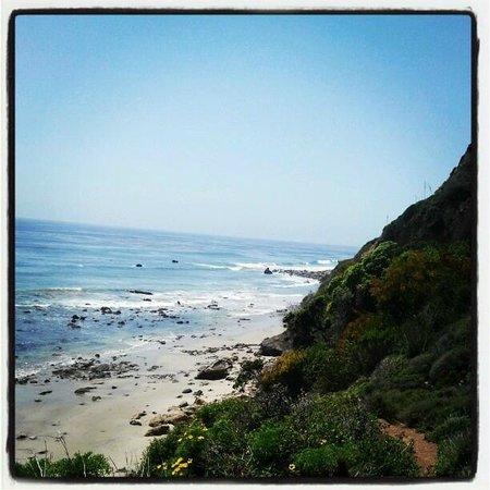 La Piedra Beach