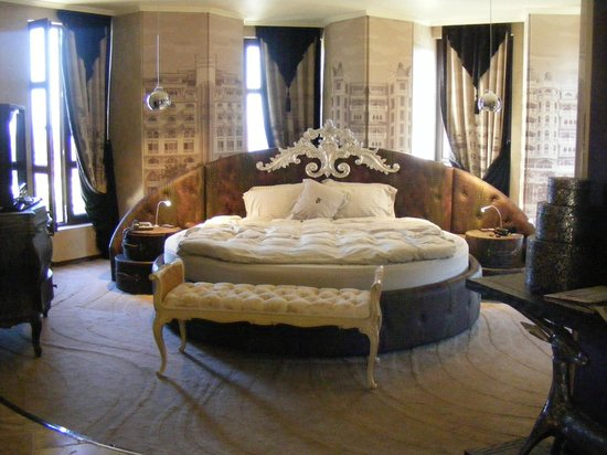 Hotel Royal Castle: Bedroom